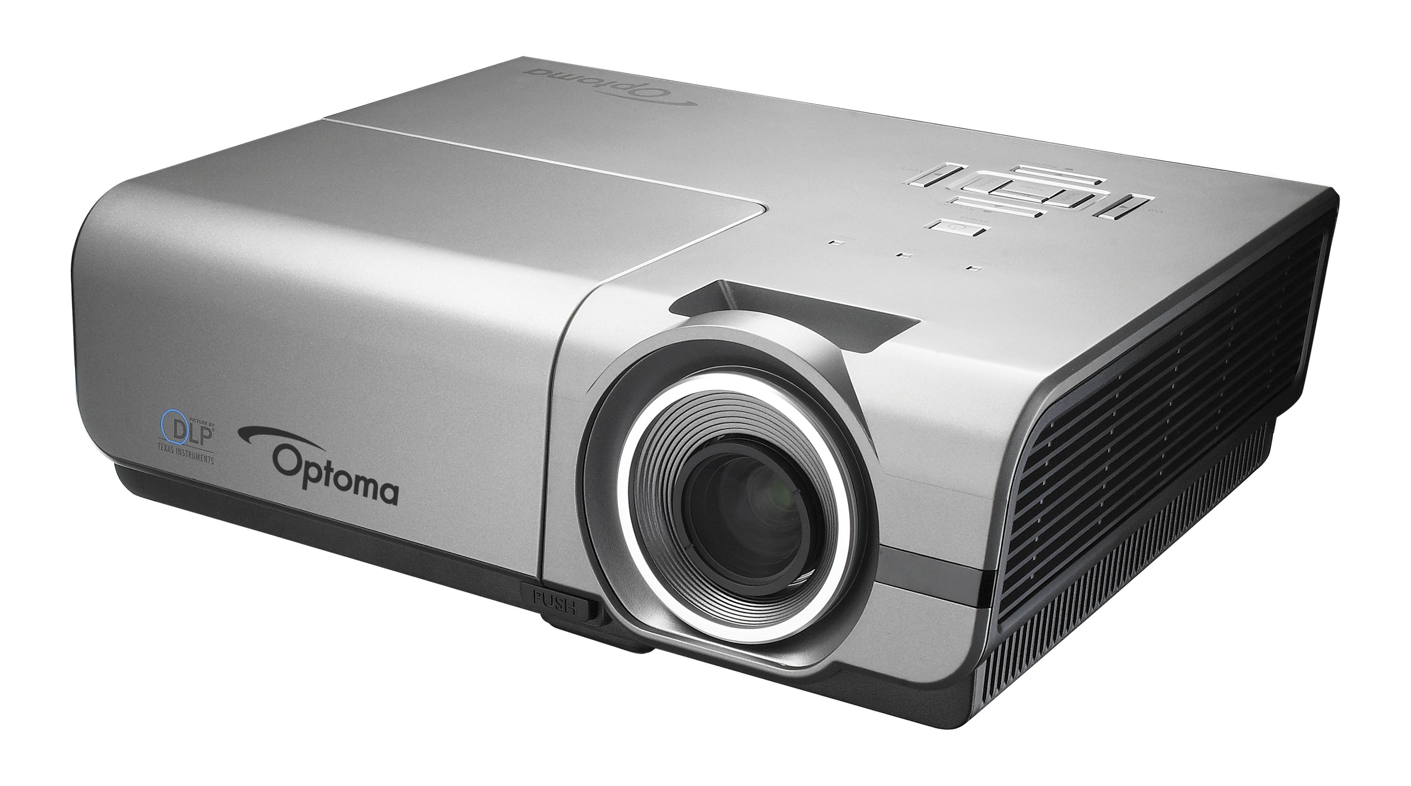Optoma projector repair