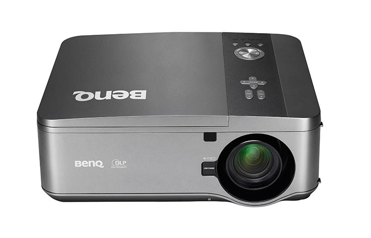 BenQ-projector-pu9530-repair