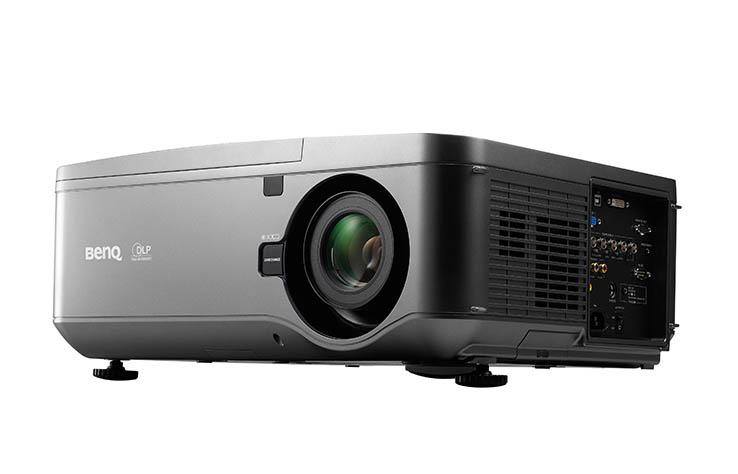 BenQ-projector-repair-service-pu9530