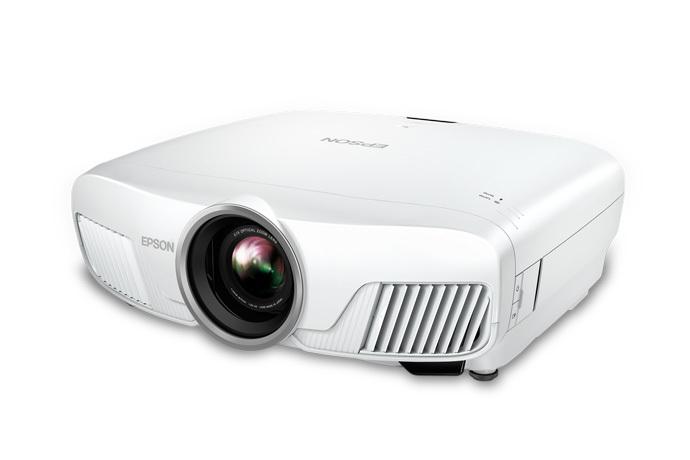 Epson Projector Repair HC4010