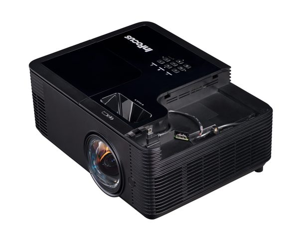 InFocus Projector Repair IN130ST