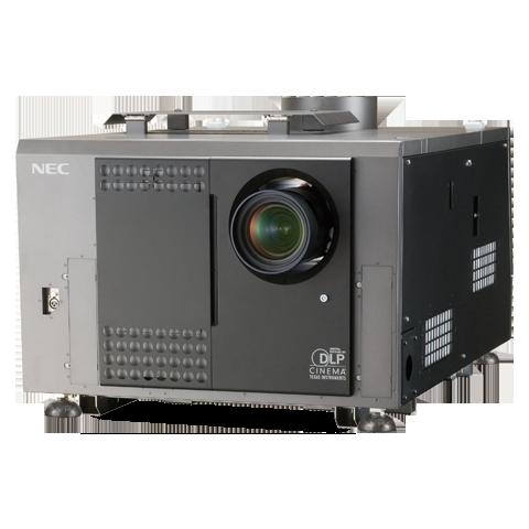 NEC Projector Repair 3D DLP NC2000C