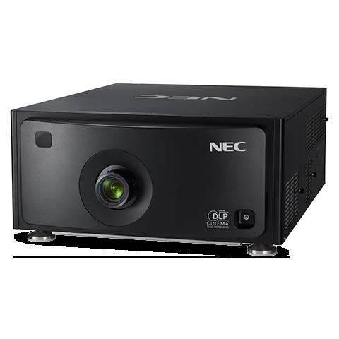 NEC Projector Repair Laser nc1201l
