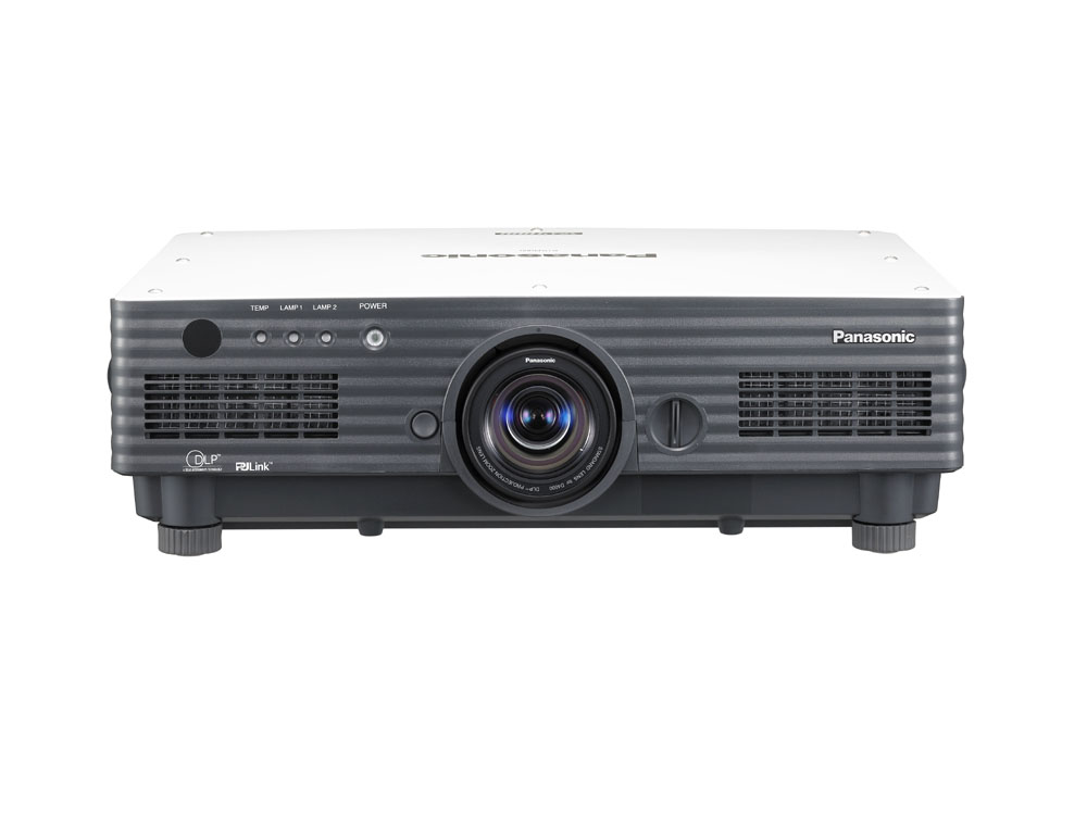 Panasonic Projector D4000 Repair