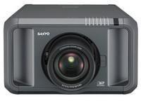 Sanyo Projector Sanyo PDG-DHT8000 Repair