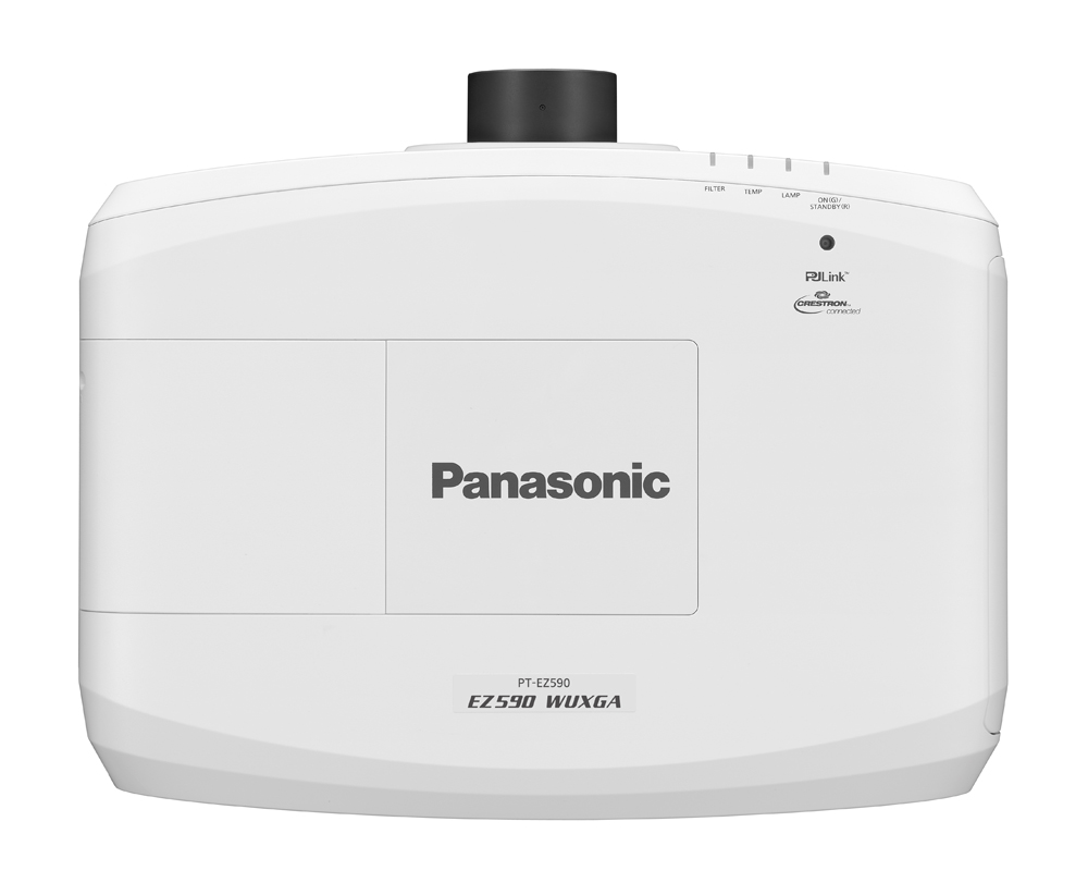 panasonic projector ez590 repair service